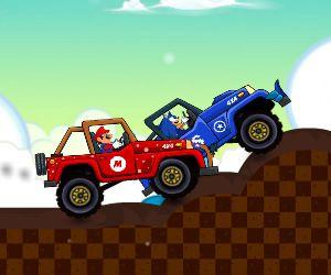 العاب سيارات سوبر سونيك X Toy Car Car Toys
