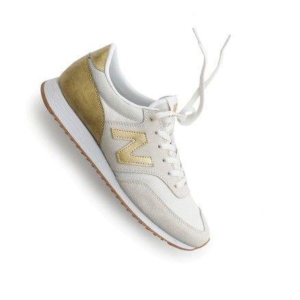 women's new balance 620 sneakers gold salt