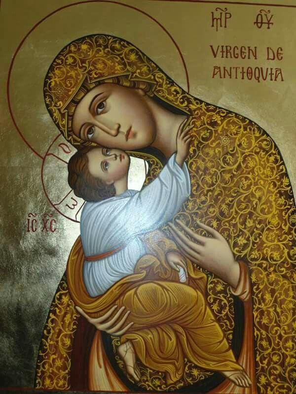 Mutter Maria Gebet