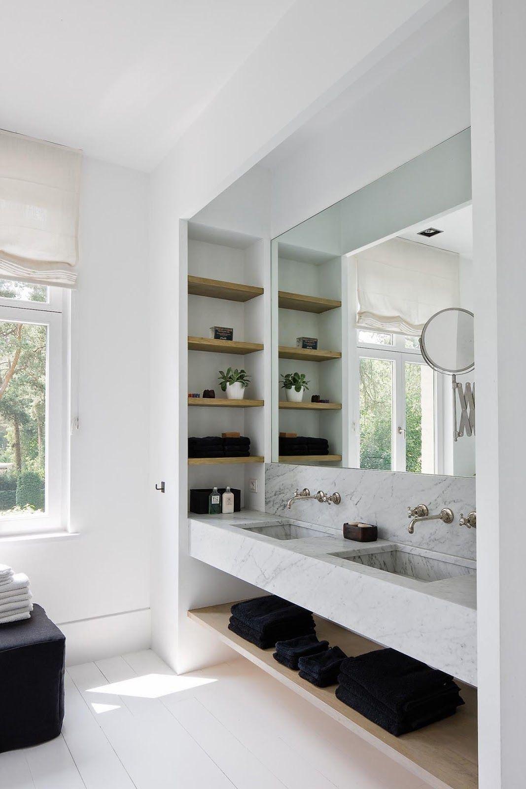 Modernes badezimmerdekor 2018 quartz fabrication  badezimmer  pinterest  badezimmer bad und