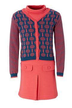 C&A jurk + vest   Kleding   Jurken, Kleding y Meisjes