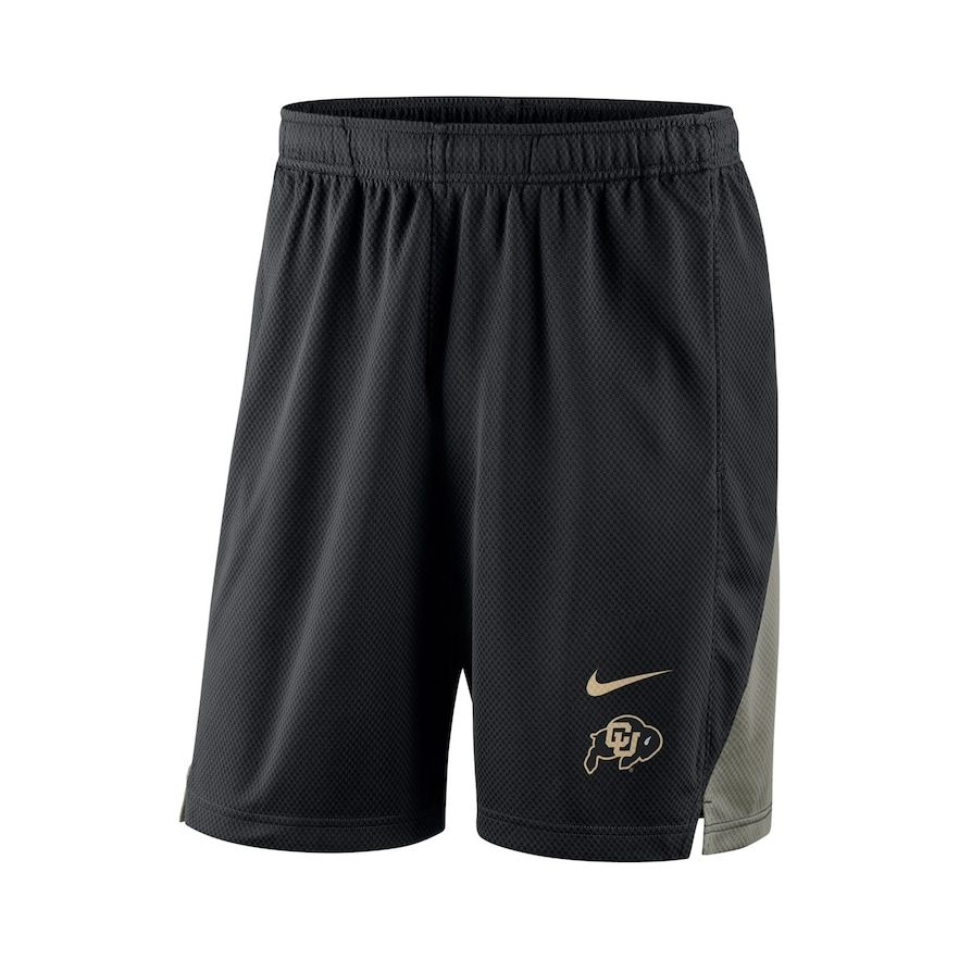 Men's Nike Colorado Buffaloes Core Shorts | Nike men, New