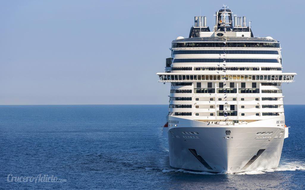 Súper Guía del MSC GRANDIOSA (con imágenes) | Cruceros ...