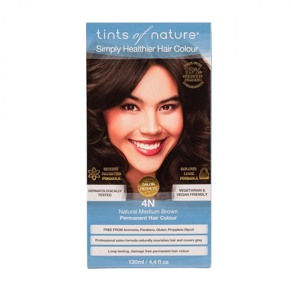 Tints Of Nature Hair Color Best At Home Semi Permanent Hair Color