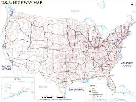 Printable Map Of The US Mark The States Ive Visited Craft Free - Us map mark states visited