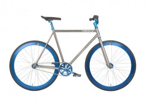 Mark wünscht sich ein neues Bike, das er selbst designen kann. #lieberDschinni