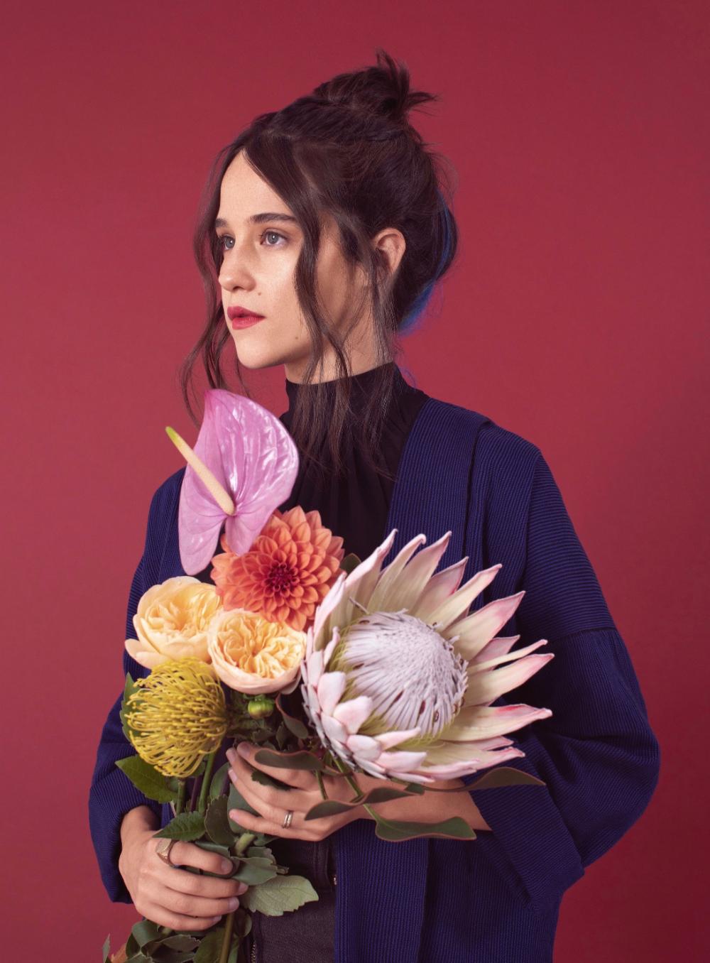 Ximena Sarinana Buscar Con Google Sarinana Arte De Samurai Los Angeles Azules