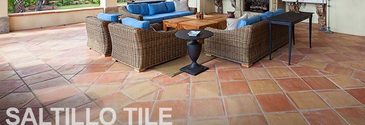 Saltillo Tile Saltillo Tile Ceramic Floor Tiles Ceramic Floor Tile