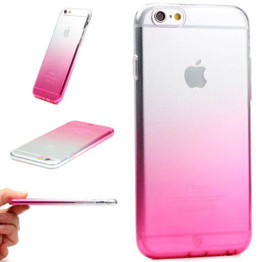 Apple Iphone 6 Plus 6s Plus Handyhulle Von Original Urcover In Der Baseus Regenbogen Edition Schutzhulle Silikon Case Cov Apple Iphone 6 Apple Iphone Iphone 6