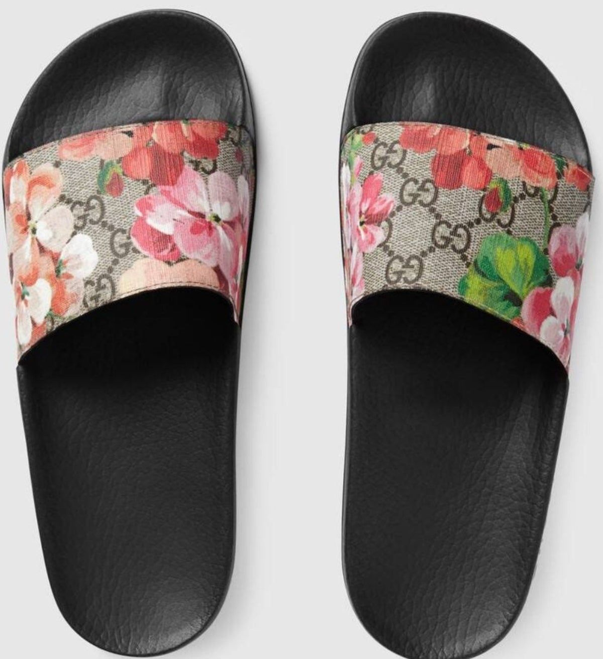 Pin by Ithan on dream shoes in 2020 Gucci floral, Floral