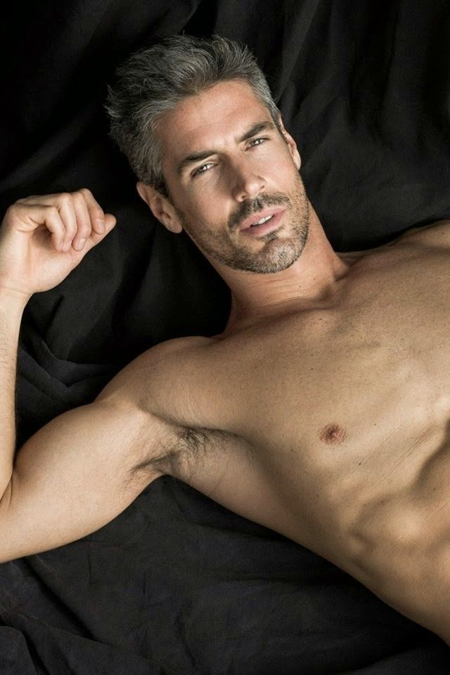 Silver Fox Gay Men 42