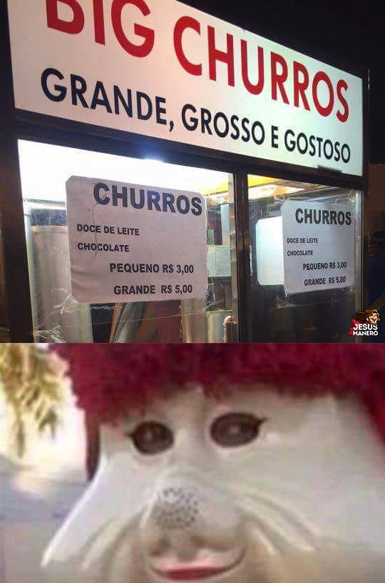 O Churros Recheado De Duplo Sentido Humor Funny Memes Humor E Memes