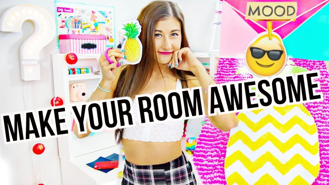 10 Easy Diy Room Decor Project Ideas You Need To Try Easy Diy Room Decor Room Diy Diy Decor Projects