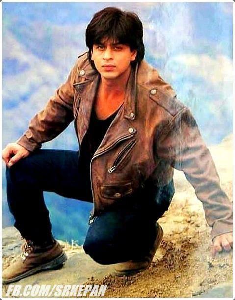 Shahrukh Khan Trimurti 1995 Shah Rukh Khan Movies Salman Khan Photo Shahrukh Khan And Kajol