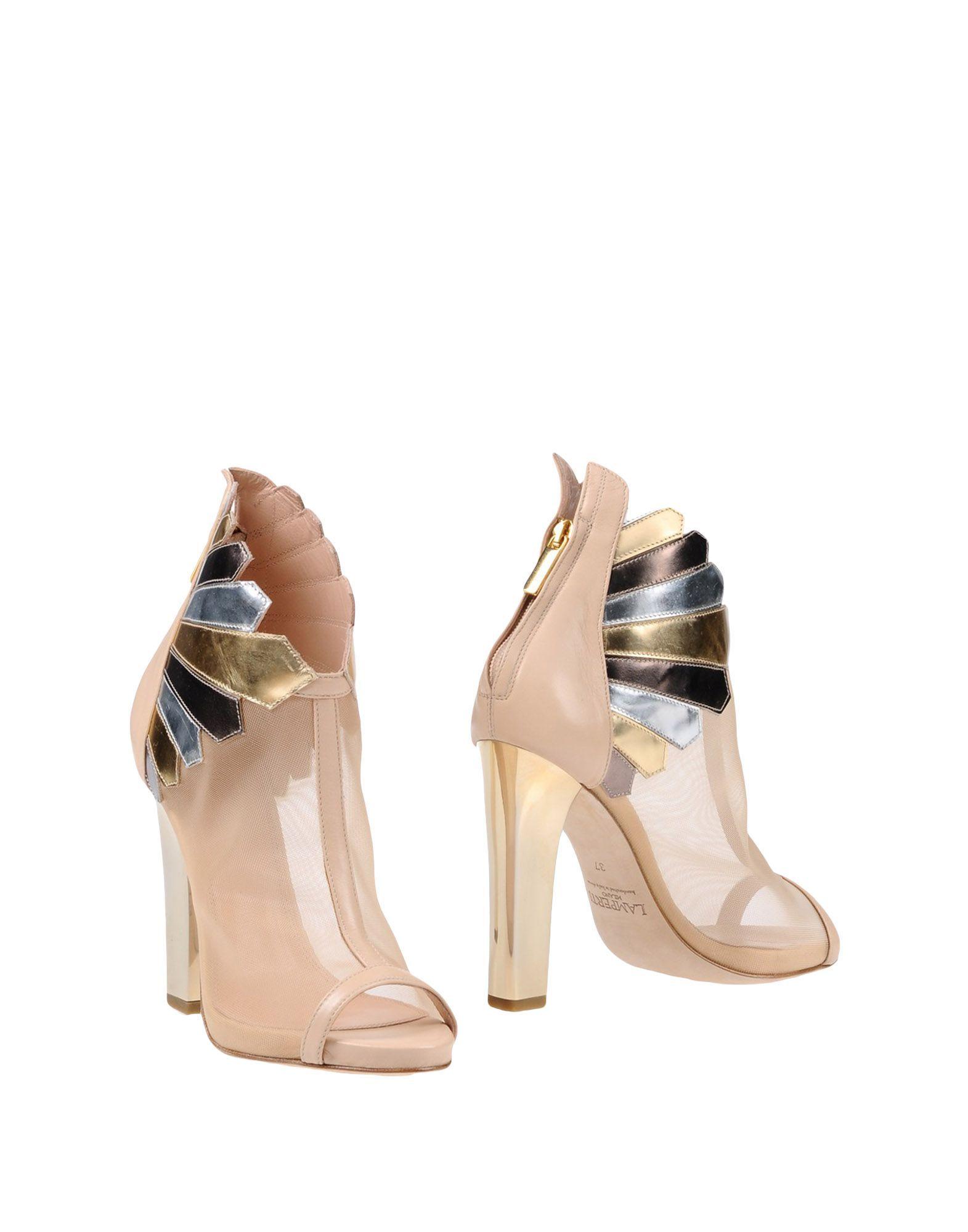 FOOTWEAR - Sandals Lamperti Milano rC9NlcwlG0