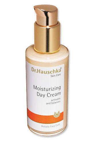 dr hauschka moisturizer