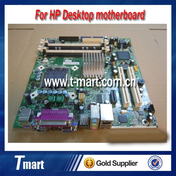 78.00$  Buy now - http://ali2q0.worldwells.pw/go.php?t=32598981581 - 100% working 405059-001 Desktop motherboard for HP DX2100 fully tested 78.00$