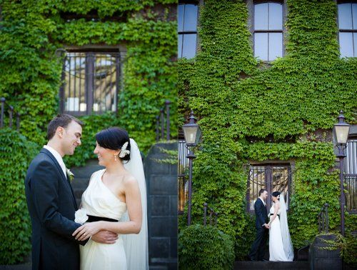 Melbourne Wedding Photographer Brenner Liana At Victoria Barracks