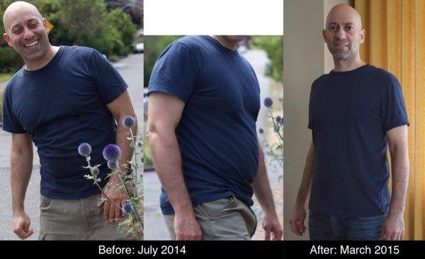 Protein world weight loss powder