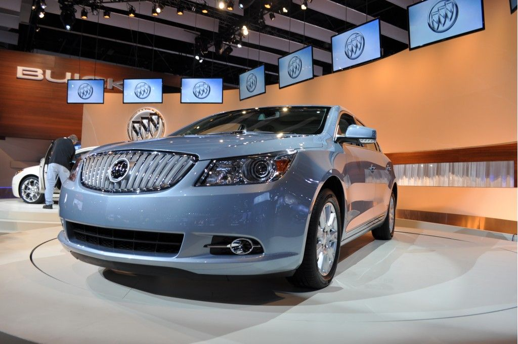 2010 Buick Lacrosse Owners Manual Https Www Buickownersmanualhq