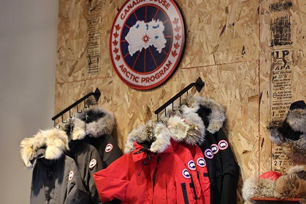 canada goose shop fr