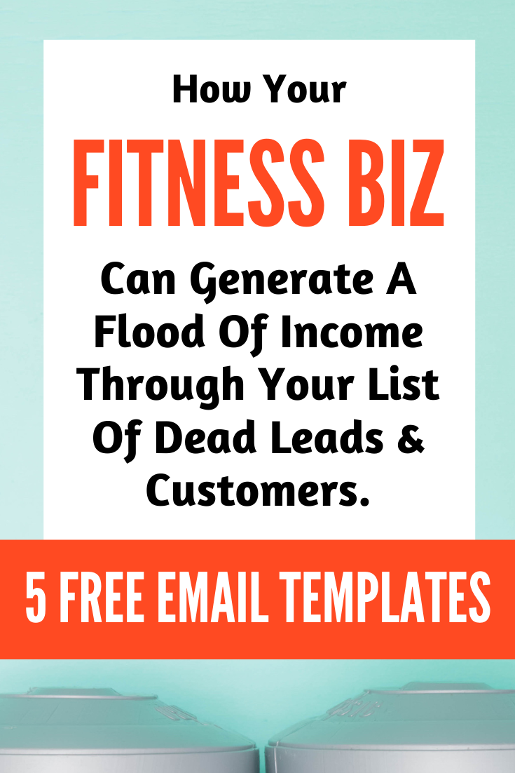 Marketing And Email Templates For Gyms And Personal Trainers Free Course To Increase S Personal Trainer Humor Online Fitness Coaching Personal Trainer Quotes