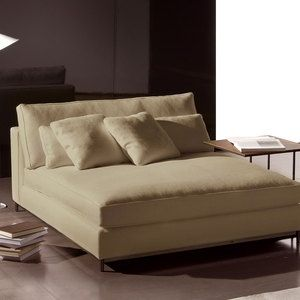Albers Chaise ... this is the kind of seating I had in my home : home theater chaise lounge - Sectionals, Sofas & Couches