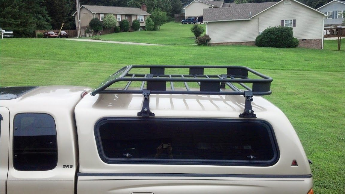Build Your Own Roof Rack For 70 Jeepforum Com Roof Rack Roof Basket Jeep Cherokee Roof Rack
