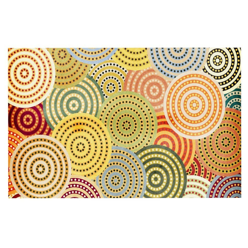 Found it at Wayfair - Matias Girl by Danny Ivan Decorative Doormat  sc 1 st  Pinterest & Danny Ivan