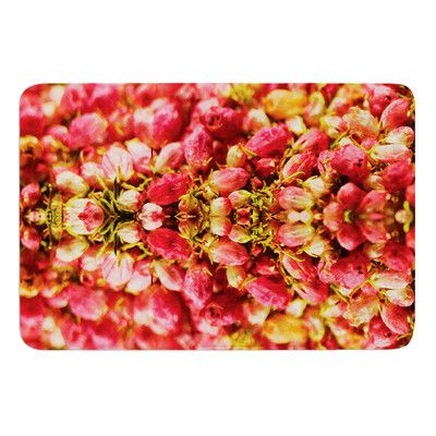 East Urban Home Close to You by Akwaflorell Bath Mat