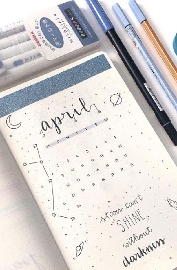 Pin on Bullet journal idéer