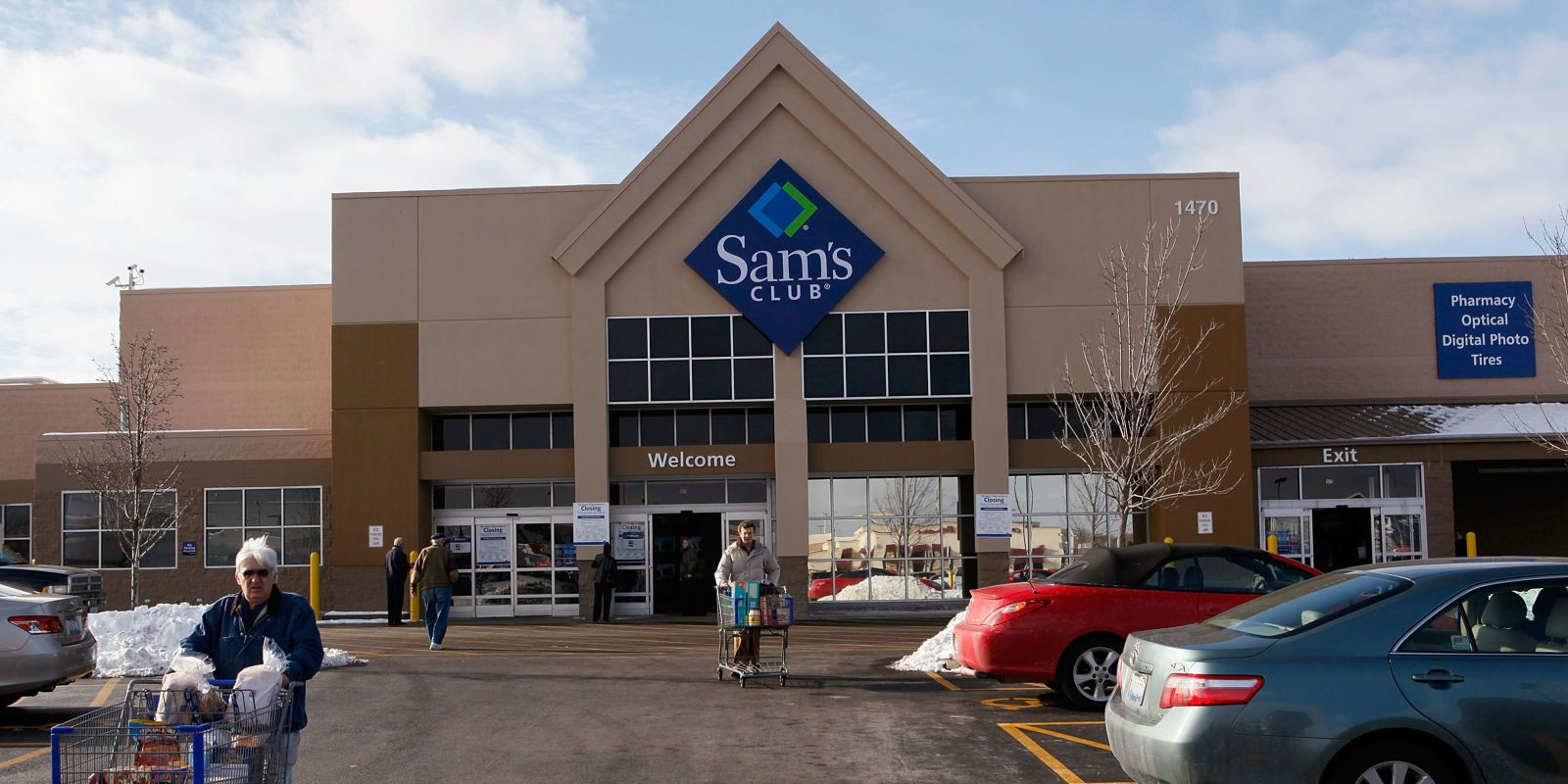 Alert Sam S Club Is Giving Away Double The Free Samples Until