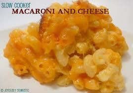So easy and yummy-big and little kids will love!  Crock Pot mac and cheese http://amazingonepotmeals.com/crock-pot-mac-and-cheese/