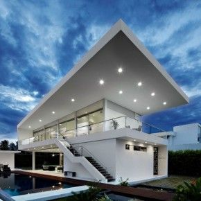 GM1 by GM Arquitectos