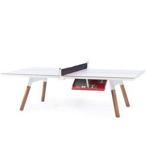 Tisch You and Me Weiß, 2.750€, jetzt auf Fab.