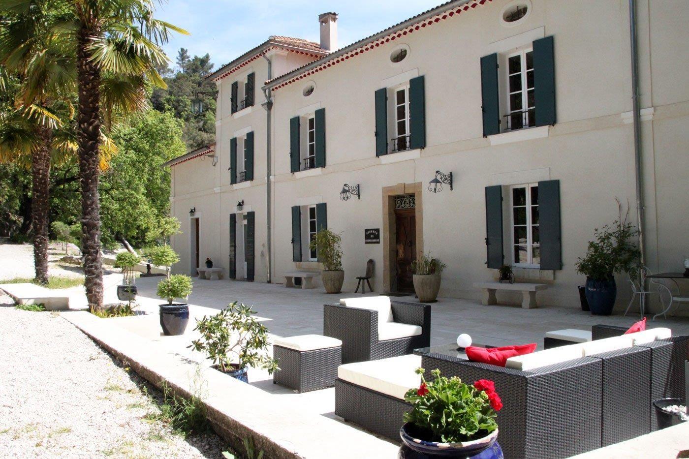 Gite Champetre Au Coeur De La Provence Le castellet