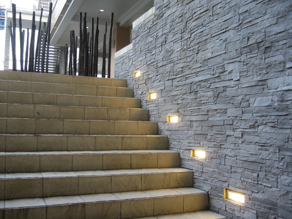 LEDs 10 uses in Architecture Exterior wall light Exterior and