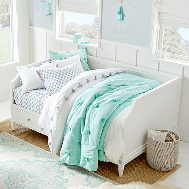 Auburn Storage Daybed in 2020 Daybed with storage, Tween