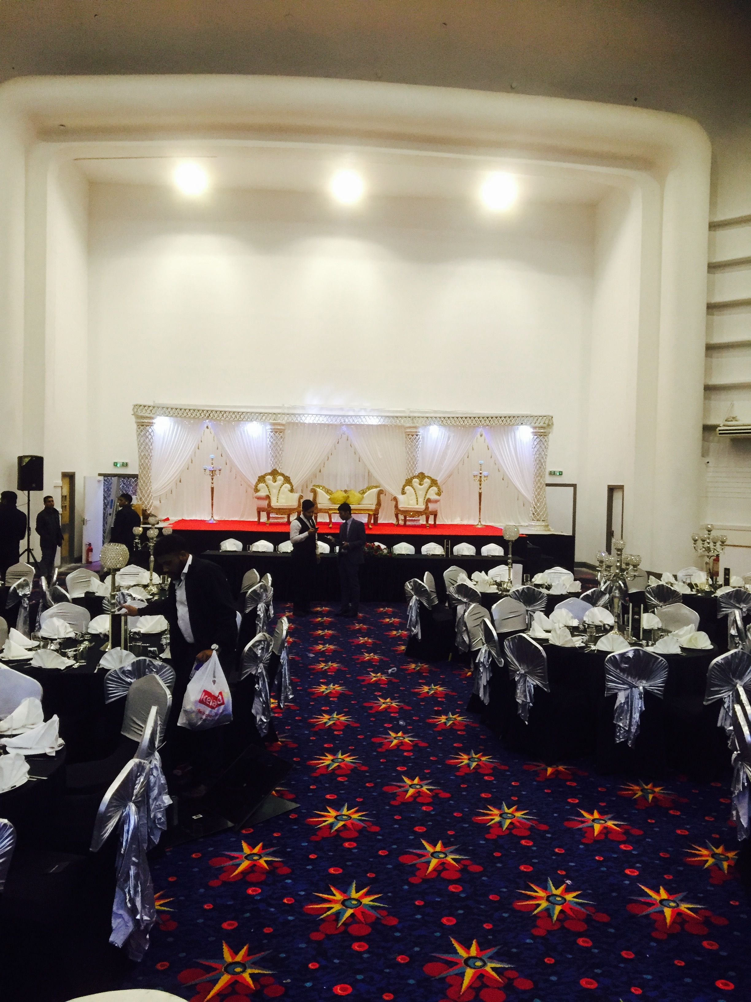 Pin By Complete Toastmaster On Mayfair Venue In Chadwell Heath Romford Muslim A Weddings The Pinterest
