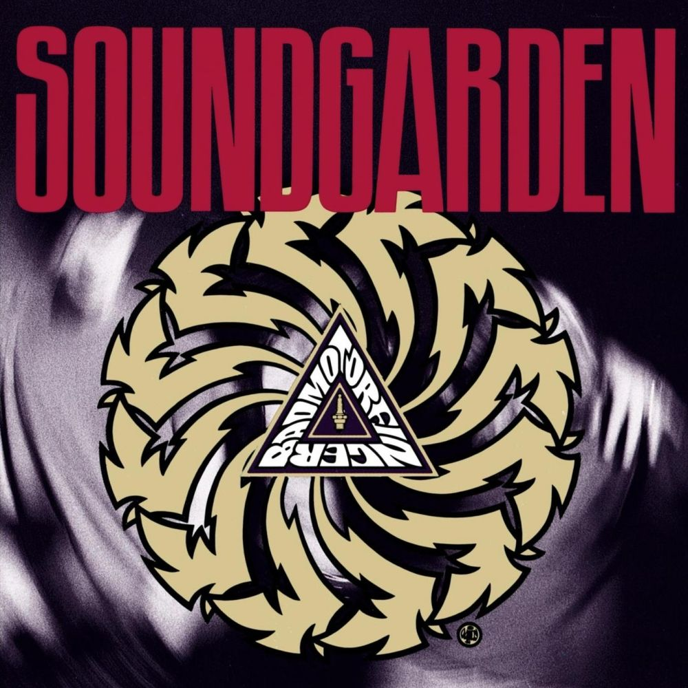 Gallery images and information soundgarden badmotorfinger tattoo - Soundgarden Badmotorfinger