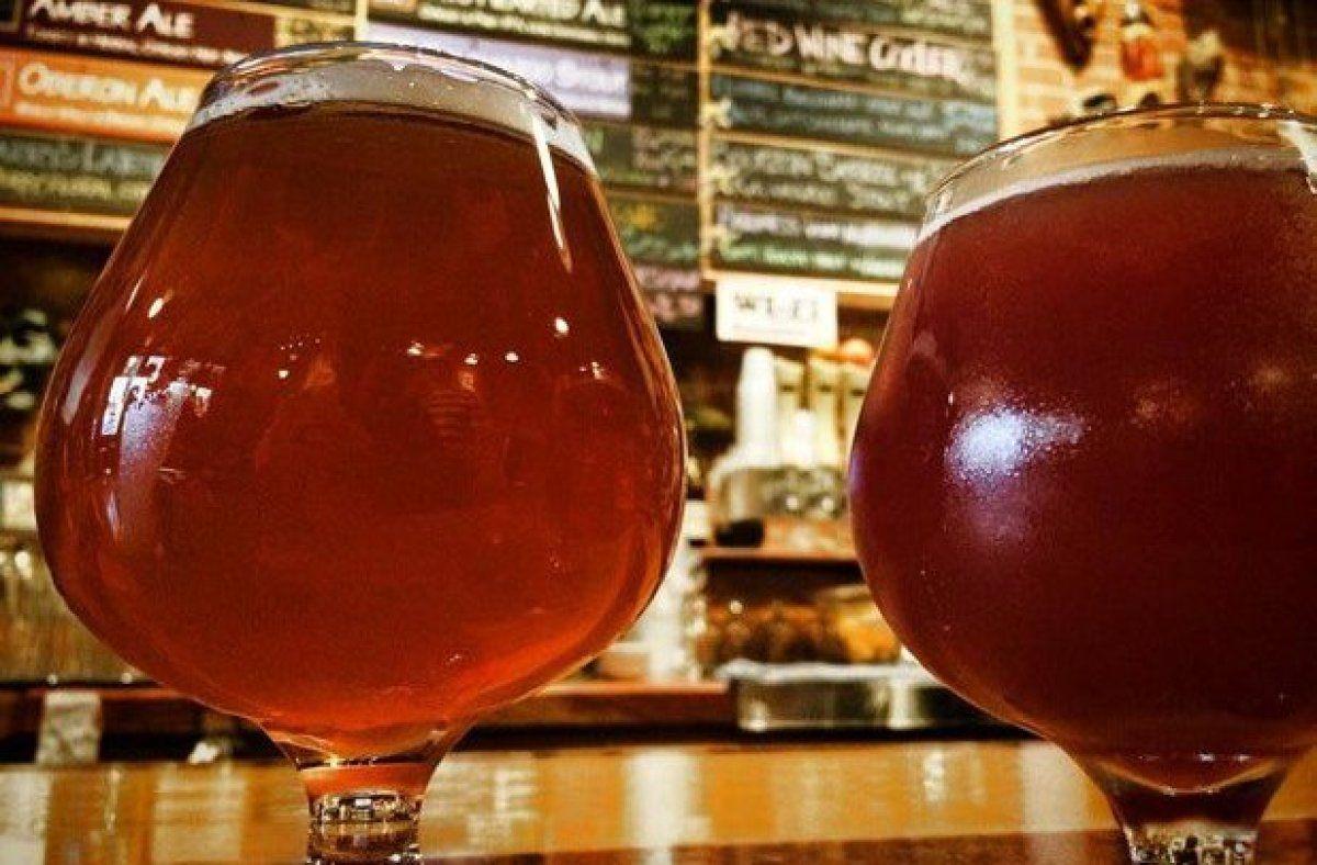 The Best Craft Breweries In America Craft Brewery Michigan Beer Beer Industry