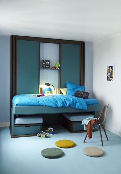 lit escamotable espace loggia d couvrez les solutions gain de place lit escamotable gain de. Black Bedroom Furniture Sets. Home Design Ideas