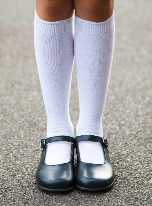 Hampton Classics Katherine School Shoes