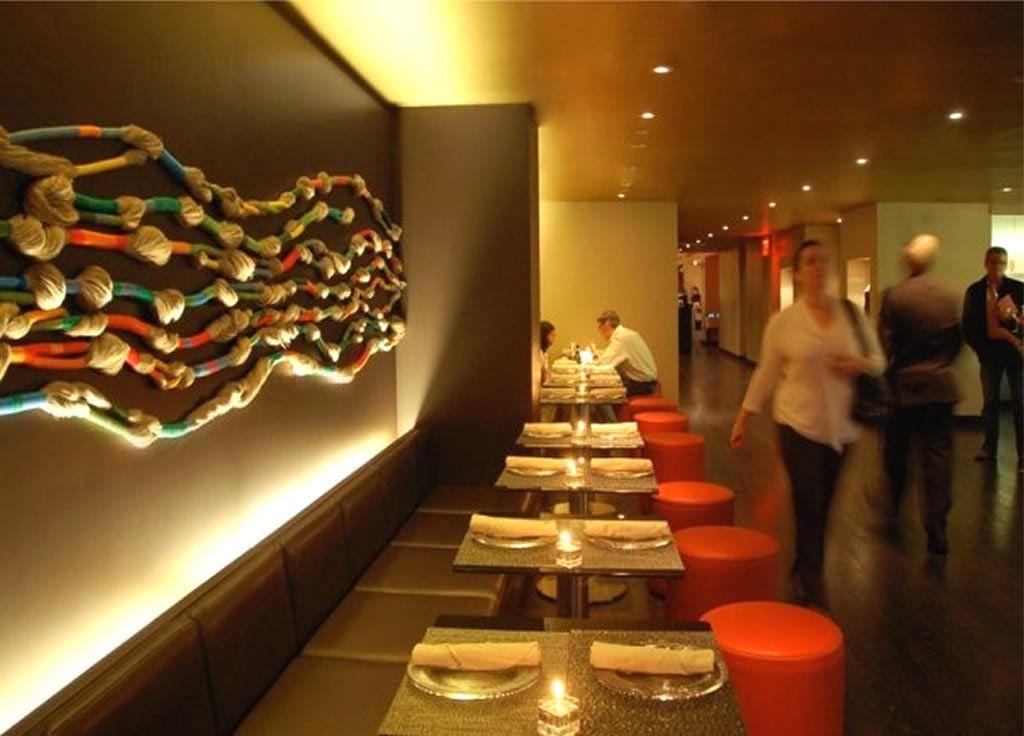 contemporary restaurant designs | modern hospitality furniture