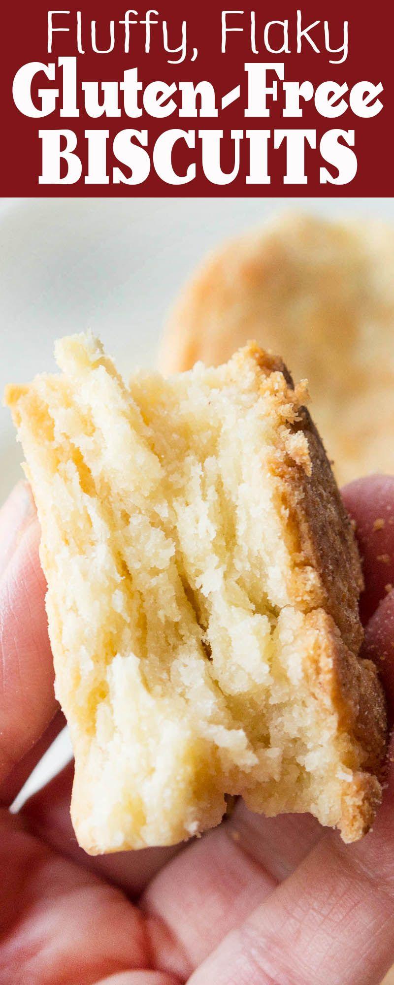 How To Make Gluten Free Biscuits Recipe In 2020 Gluten Free