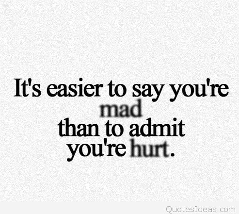 sad and mad quotes
