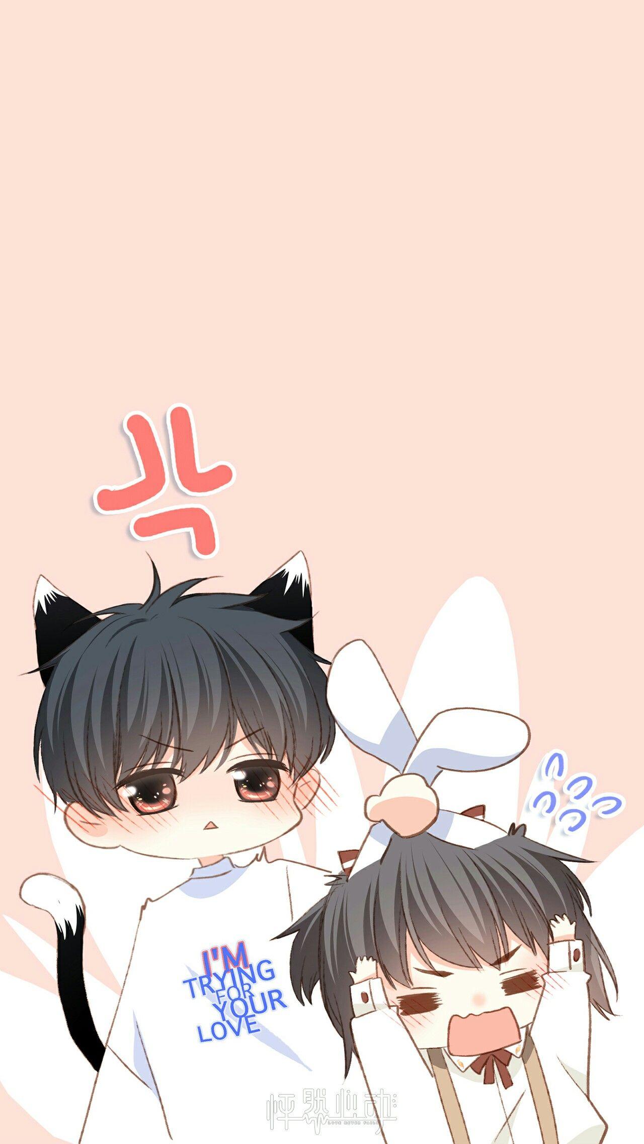 Https M Weibo Cn 1822965637 4275922918524600 Anime Anak Laki Laki Gambar Lucu Manga Anime
