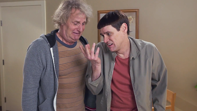Dumb And Dumber To Trailer Debuts Video Hollywood