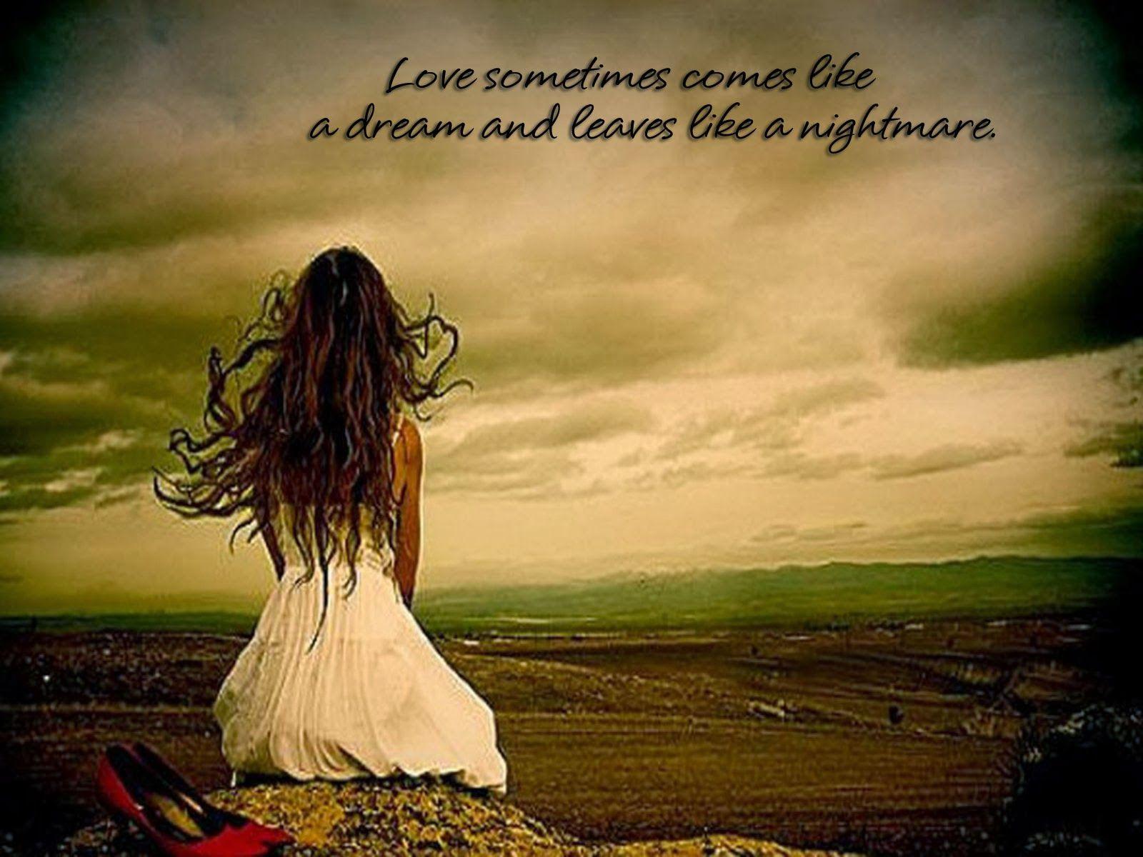 Sad Love Quotes For Boyfriend In Hindi Nkdohsmkf Sad Quotes Love