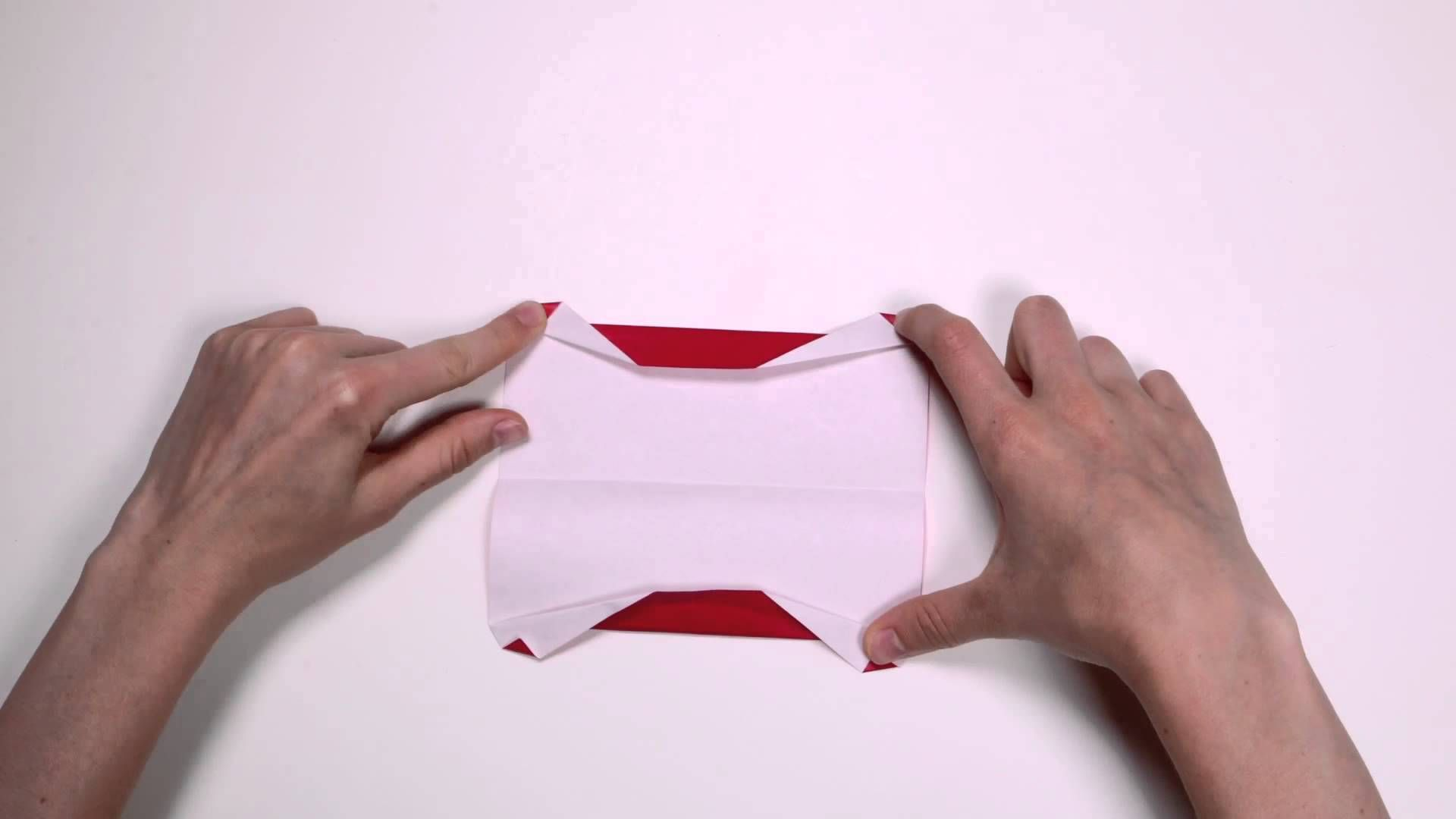 You can make a Honda Car out of Origami paper! Origami